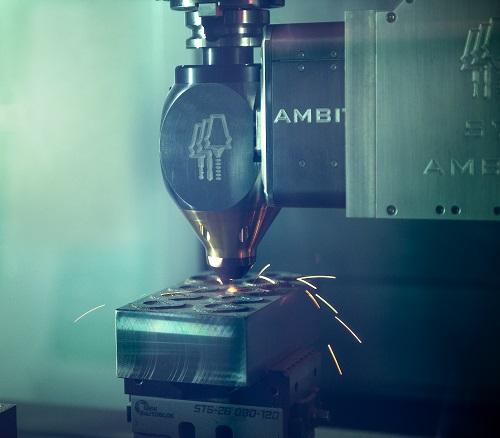 Manufactura aditiva (impresión 3D) en la Industria 4.0